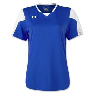 UNDER ARMOUR UA Maquina Soccer Jersey Tee S NWT